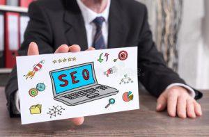 SEO快速网站关键词优化排名,百度推广服务公司插图